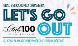 Let's go out party